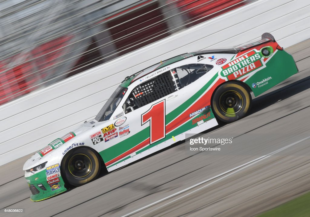 AUTO: MAR 04 NASCAR Xfinity Series - Rinnai 250 Pictures | Getty Images