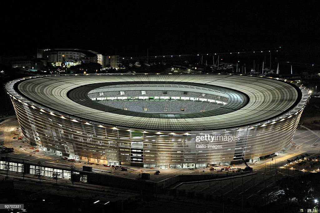 Cape Town Stadium Stock Photos and Pictures | Getty Images