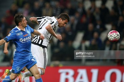 Juventus FC v Empoli FC - Serie A   Getty Images