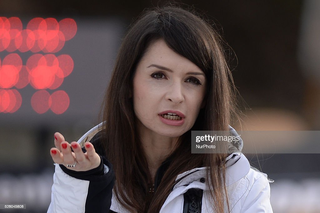 Marta Kaczynska Stock Photos and Pictures | Getty Images