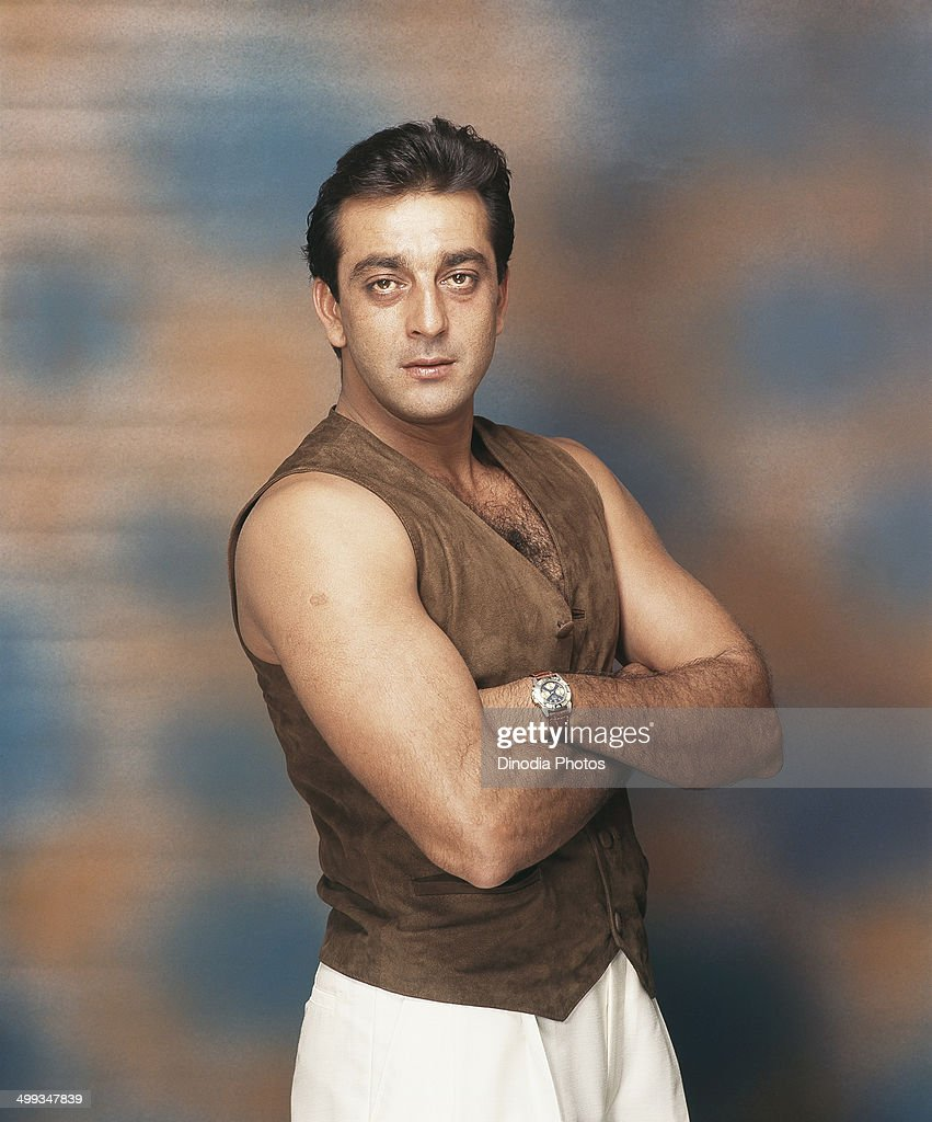 Sanjay Dutt Pictures and Photos   Getty Images 1998 Portrait of Indian film actor Sanjay Dutt