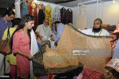 'Aalishan Pakistan' Kicks Off In India | Getty Images