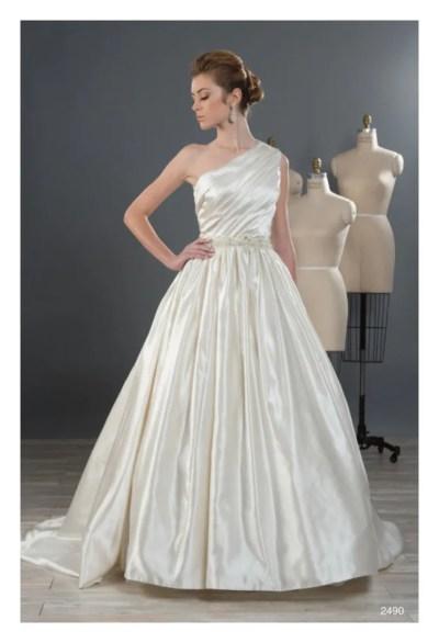 Spring 2015 Wedding Dresses--Spring Summer Wedding Dress ...