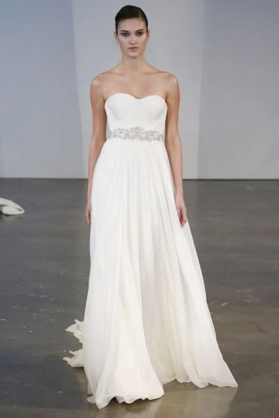 Which Dress Fabrics Work Best for a Summer Wedding?   Glamour