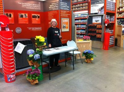 Home Depot... - ARS-Rescue Rooter Office Photo | Glassdoor