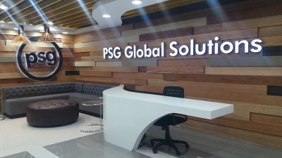 PSG Global Solutions Reviews | Glassdoor.co.in