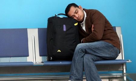 Eu Lost Luggage