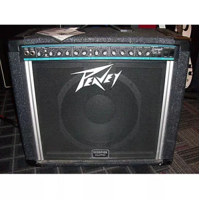 Triumph 60 Tube Guitar Combo Amp | Guitar Center