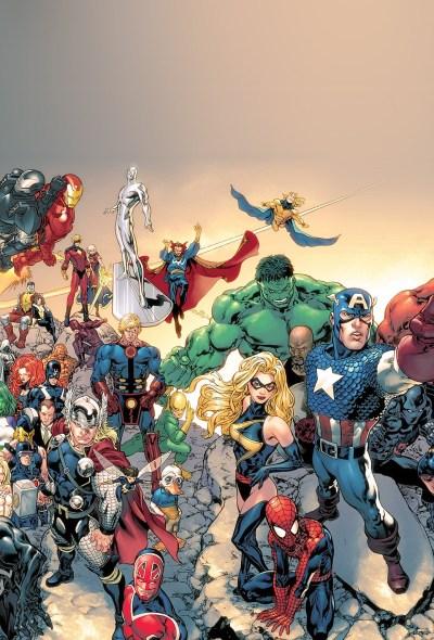Wallpapers of the week: super hero pack II