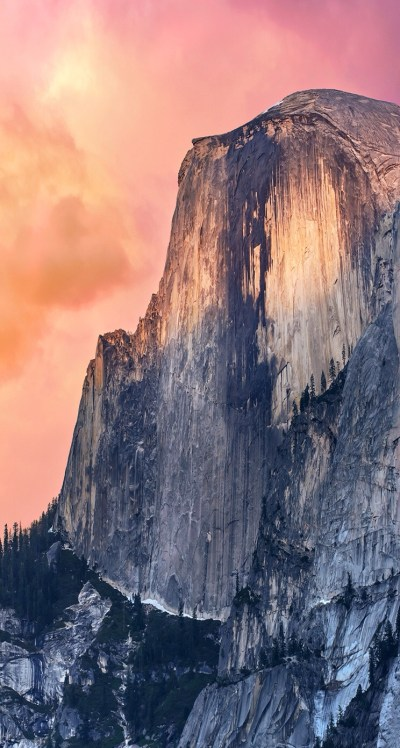 Download the iOS 8 and OS X Yosemite wallpapers