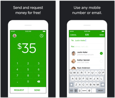 Square refreshes Cash for iPhone with Bluetooth money transfer ability