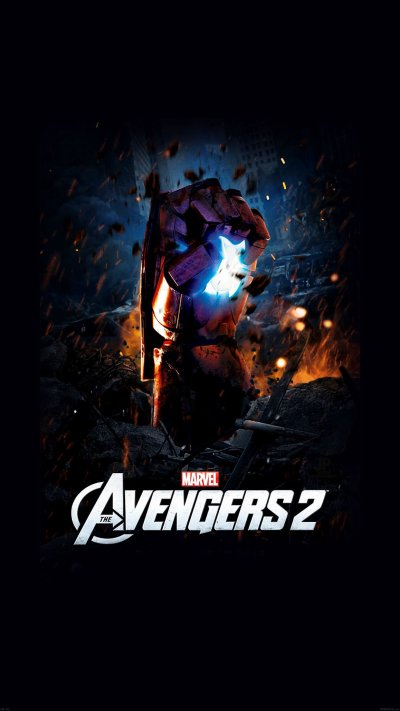Avengers wallpapers for iPhone, iPad and desktop