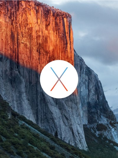 Official OS X El Capitan wallpaper for iPhone, iPad, desktop