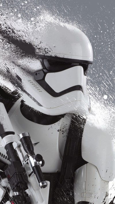 Star Wars: The Force Awakens iPhone wallpapers