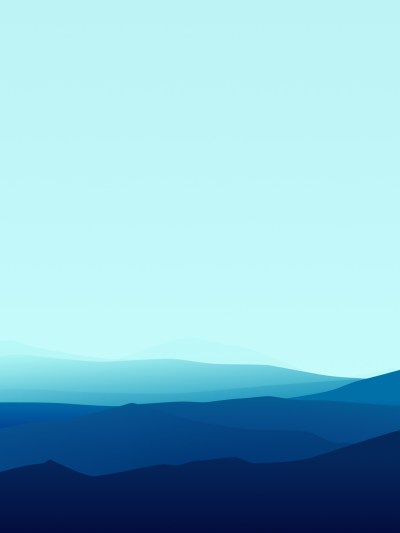 Wallpapers of the week: mountains