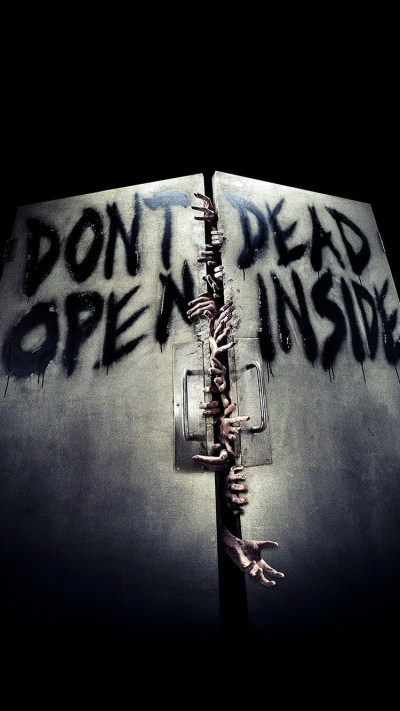 Wallpapers of the week: The Walking Dead
