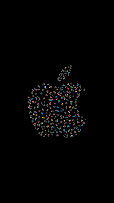 WWDC 2017 wallpapers
