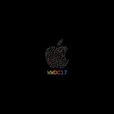 WWDC 2017 wallpapers
