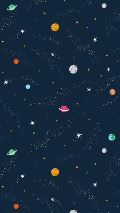 Download space wallpapers for iPhone, iPad, and desktop