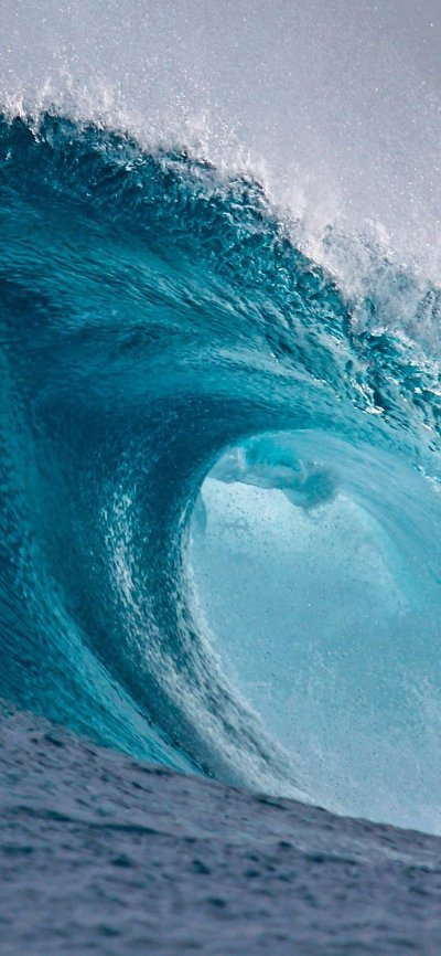 Water wallpapers for iPhone, iPad, and desktop