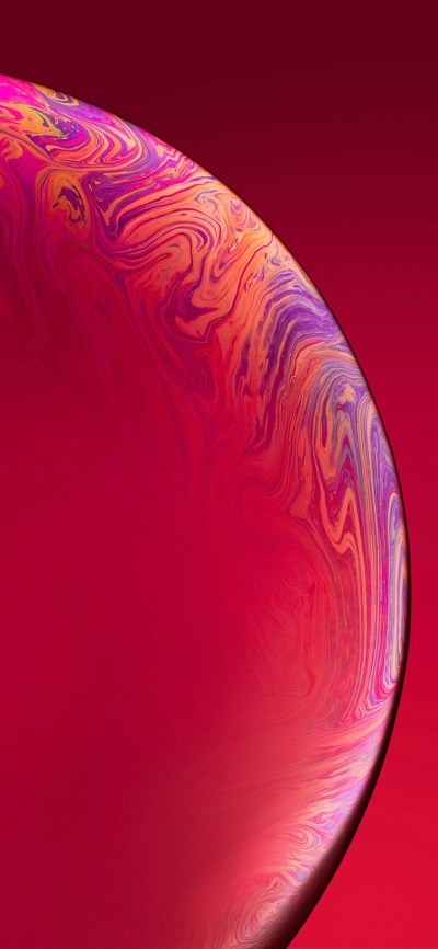 Wallpapers: iPhone Xs, iPhone Xs Max, and iPhone Xr