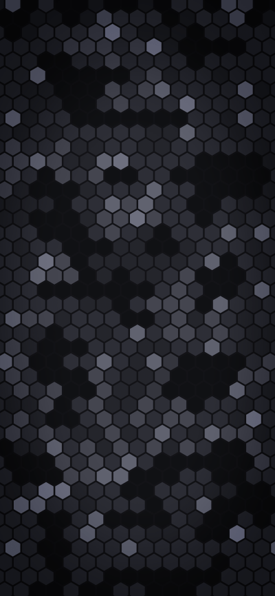 Dark pattern wallpapers for iPhone