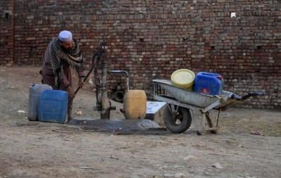 Life in Pakistan's Slums: PICS - Indiatimes.com