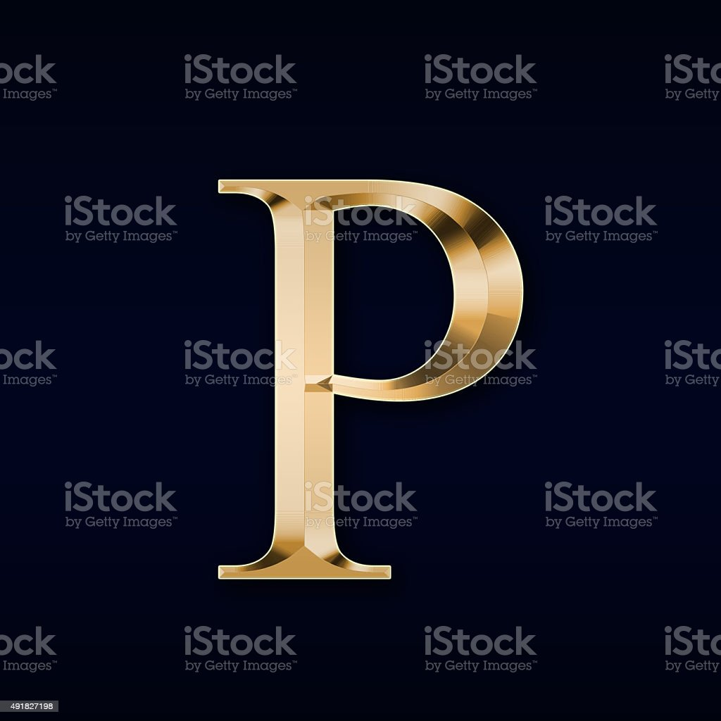 Royalty Free Letter P Pictures, Images and Stock Photos - iStock