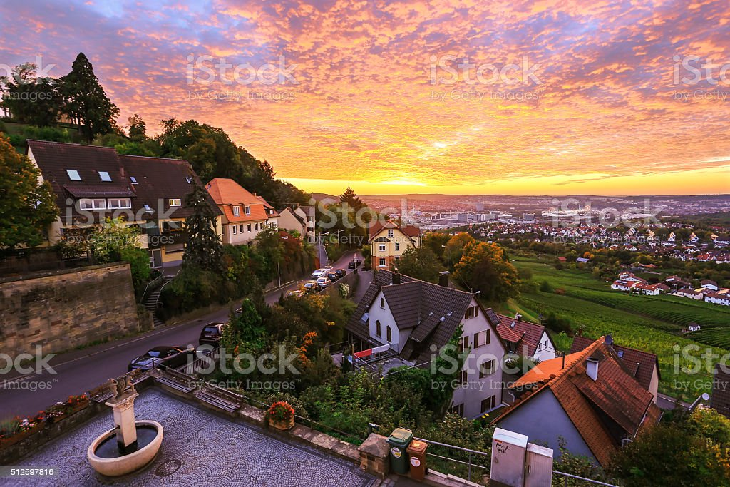 Royalty Free Stuttgart Pictures  Images and Stock Photos   iStock Stuttgart Untert    rkheim stock photo
