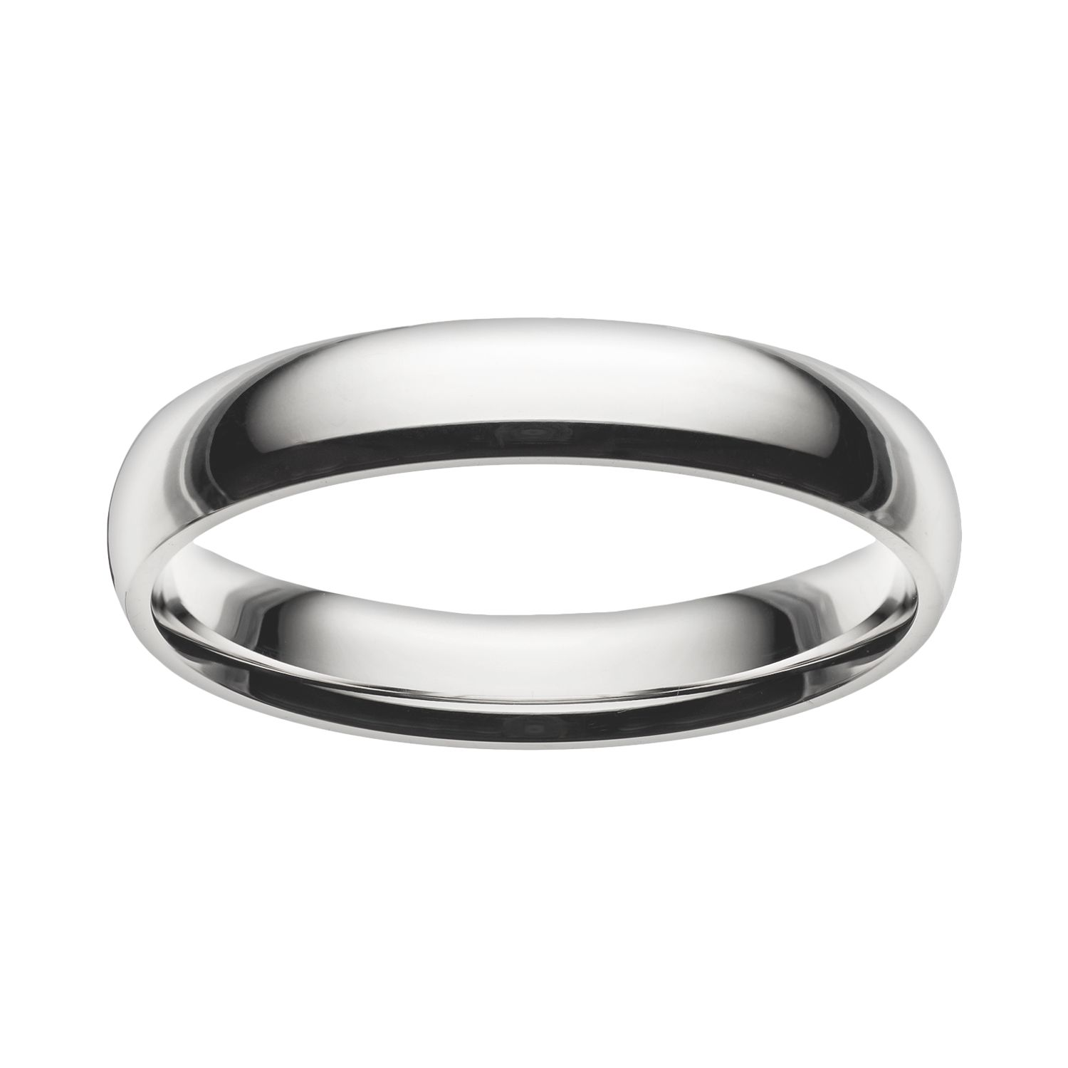 cherish always stainless steel wedding band men stainless steel wedding band Cherish Always Stainless Steel Wedding Band Men