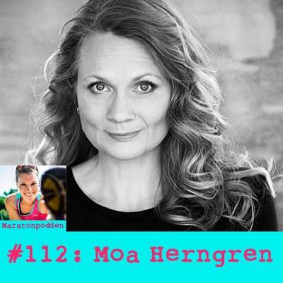 Moa Herngren | En podcast om uthållighetssporter