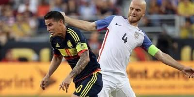 Confirman amistoso Colombia VS Estados Unidos para octubre de 2018 en Tampa
