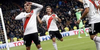 VIDEO | Resumen y goles de River Plate VS Boca Juniors en final de Copa Libertadores 2018 en el ...