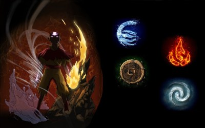 Have Some Wallpaper - Avatar - Aang image - -Avatar- - Mod DB