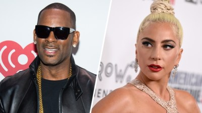 Lady Gaga Apologizes for R. Kelly Collaboration After Fans Speak Out - NBC 5 Dallas-Fort Worth