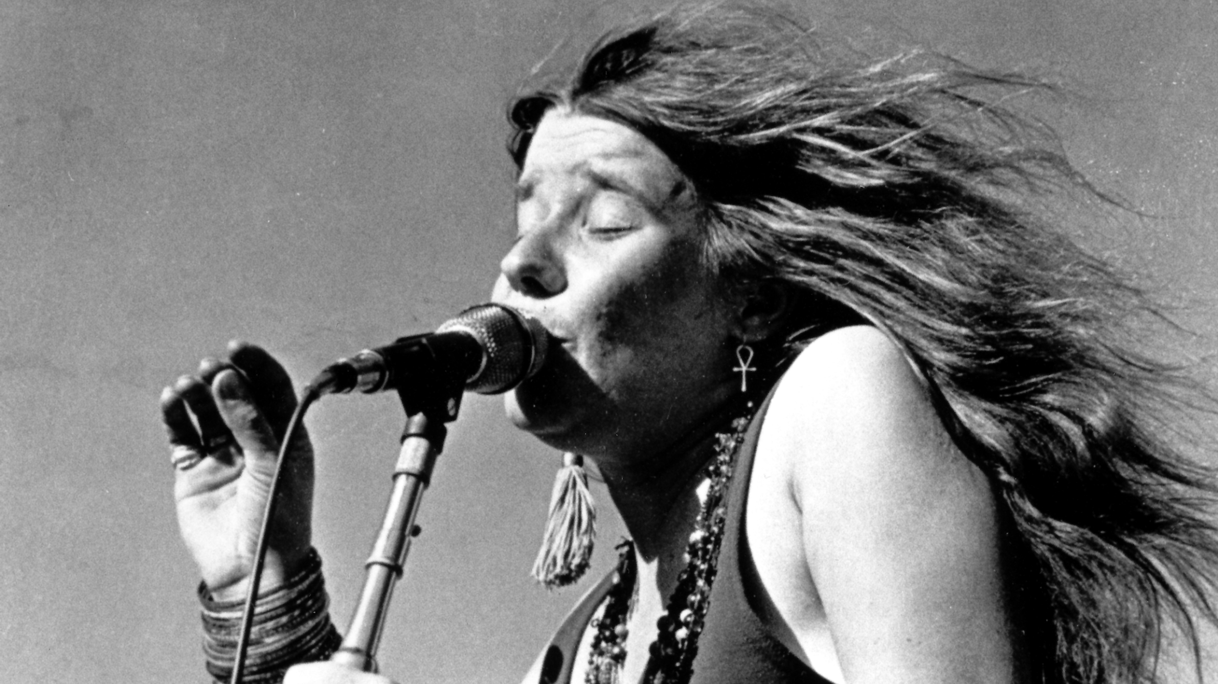 A Celebration Of Janis Joplin And All Her Swagger : NPR