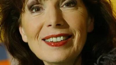 Actrice Sjoukje Hooymaayer (77) getroffen door kanker | NU - Het laatste nieuws het eerst op NU.nl