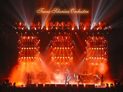 Trans-Siberian Orchestra plans two shows at Giant Center in November | PennLive.com