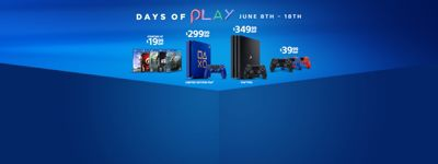 PlayStation® Official Site - PlayStation Console, Games, Accessories - PlayStation