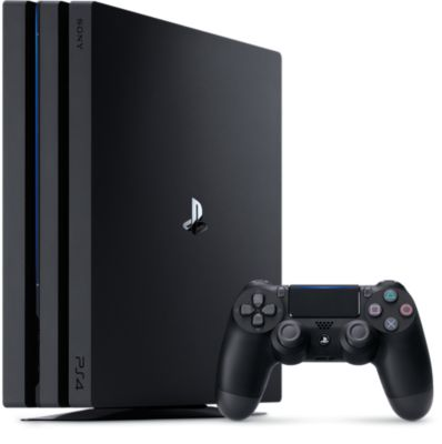 Sony PlayStation 4 Pro - 1TB (PS4 price in Pakistan) - Telemart Pakistan