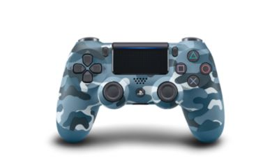 DualShock 4 Wireless Controller - PlayStation