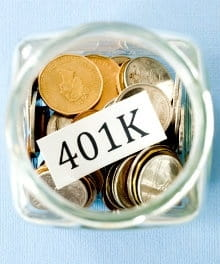 How easy is it to borrow from your 401k | COOKING WITH THE PROS