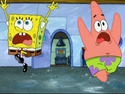 SpongeBuddy Mania - SpongeBob Episode - Whelk Attack
