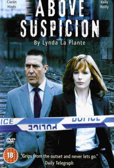 Insoupçonnable - Série (2009) - SensCritique