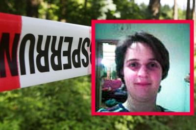 Seit 13 Jahren vermisst: Wurde sie Opfer eines Gewaltverbrechens? - TAG24