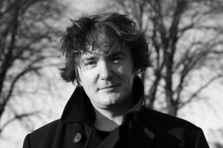 Dylan Moran Eating