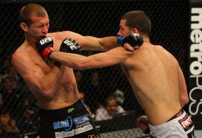 Resultados peleas estelares UFC 141 | UFC ® - News