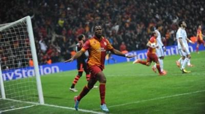 Galatasaray-Real Madrid: nella spettacolare coreografia c'è anche la Juventus (video) - UrbanPost