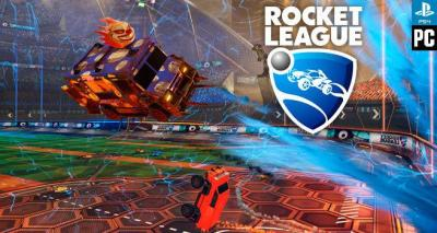 Análisis Rocket League - PS4, PC, Switch, Xbox One