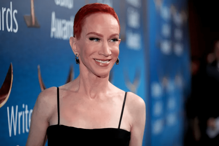 Kathy Griffin Announces First U S  Shows Since Trump Head Incident     Kathy Griffin Announces First U S  Shows Since Trump Head Incident